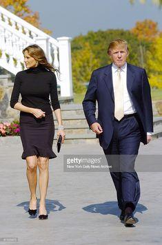 Стиль Мелании Трамп до статуса Первой Леди   Блогер boo_10 на сайте SPLETNIK.RU 10 февраля 2018   СПЛЕТНИК First Lady Melania Trump, Trump Melania, Married Life, Famous People, Blog, Royalty, Fashion, Melina Trump, Royals