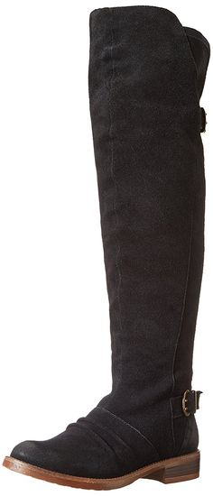 Kensie Women's Stella Motorcycle Boot >>> This is an Amazon Affiliate link. You can find more details by visiting the image link. Women's Boots, Bearpaw Boots, Riding Boots, Women's Over The Knee Boots, Motorcycle Boots, Image Link, Amazon, Shoes, Fashion