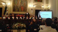 Inaugurato il 455° Anno Accademico dell'Università di Sassari