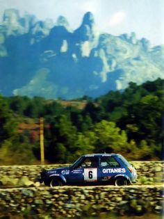Renault 5 Gr.2 - Tour de Corse - Jean Ragnotti - www.minireplicas.com