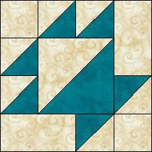 Block of Day for July 12, 2015 - Wheat Basket