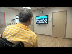 Wii Fit and Health? You can really get a workout before you know it. That's the concept behind a new occupational therapy program at Mayo Clinic. Some therapists are using Wiis to help stroke victims and other patients get back in the game of life.