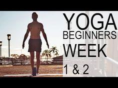 Yoga For Beginners Week 1 & 2 - Tim Senesi - YouTube