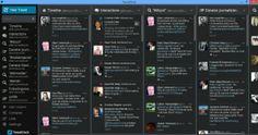 Twitter ændrer nyhedens anatomi /MB