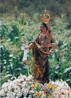 Nossa Senhora da Guia | Portugal