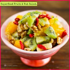 Superfood Bliss Bowl