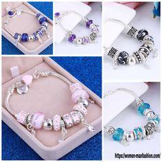Love Bracelets, Charm Bracelets, Bangles, Beaded Bracelets, Sea Jewelry, Women Jewelry, Make A Gift, Cute Pink, Bracelet Designs