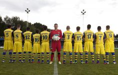 Farnborough FC Paddy Power stunt