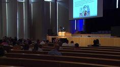 "Matt Fackrell Education week 2015 ""Finding Happiness Even in a Stressful Life"""