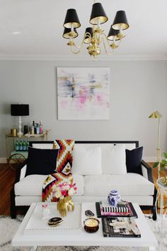 The BEST homes of 2015 are here! Which is your favorite? http://www.stylemepretty.com/living/2015/12/22/best-home-tours-of-2015/