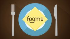 FOOME in Motion Graphics Brasil on Vimeo