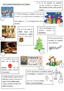 Les quichotteries de Delphine: Juegos de Navidad