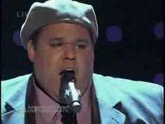 Neal E. Boyd America's Got Talent Top 40 Performance