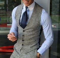 Absolute Bespoke Blog | with the tie a little less severely tied, this is pretty damn good.
