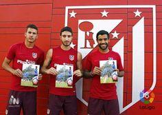 Los equipos de La Liga reciben el manual sobre valores y responsabilidades de los jugadores