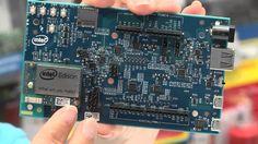 Intel Edison Arduino