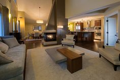 Beautiful penthouse unit at Grande Rockies Resort in Canmore, AB Steam Showers, Queen Size Bedding, Pent House, Sofa Bed, King Size, Perfect Place, Condo, Flooring, Vacation