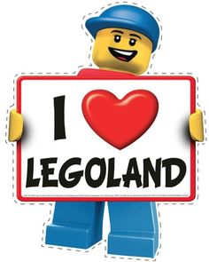 Here you go Brittany Marie ... FREE Legoland Admission for Florida & California Teachers! #teacher #thefrugalgirls