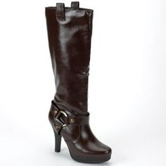 New Attitude - O-ring Detail Boot