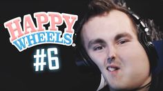 NUMB MOUTH GAMEPLAY | Happy Wheels Funny Moments #6 Numb, Funny Moments, The Funny, Wheels, In This Moment, Happy, Youtube, Ser Feliz, Youtubers