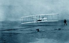 I guess you could say that the first flight in history was in fact a low level flight. Ever since, men have dreamed for higher altitudes, but did all their showing off right down on the deck.