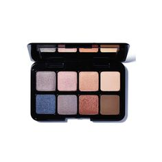 smashbox Double Exposure Mini Palette ($24) ❤ liked on Polyvore featuring beauty products, makeup, eye makeup, eyeshadow, beauty, cosmetics, accessories, smashbox eyeshadow, sparkle eyeshadow und palette eyeshadow