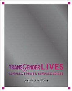 An outsiders' guide to the experiences of transgender individuals.