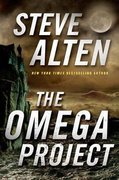 """""""The Omega Project"""" by Steve Alten * Planet of the Apes meets Castaway as a scientist, on a 30-day mission, is cryogenically frozen in a habitat submerged beneath the Antarctic Ice Sheet and awakens...12 million years later."""