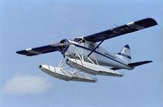 De Havilland Canada DHC-2 Beaver (MAEC-35-021-4-A)