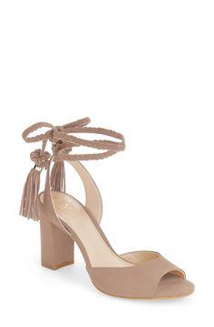 Shop these adorable lace up pumps and much more in Lauren's Boutique on LaurenConrad.com!
