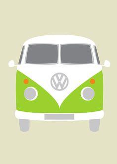 La VW de mes rêves!!