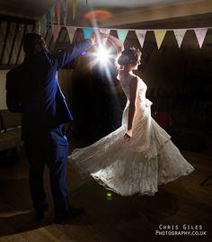 Vintage Wedding Dance