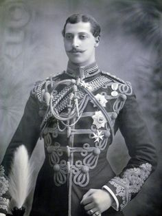 The Royal Collection: Prince Albert Victor, Duke of Clarence and Avondale (1864-92)