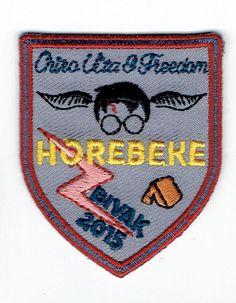 Chiro Uita & Freedom Horebeke Bivak 2015