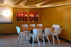 Restaurant Merkelbach   Studio Groen+Schild