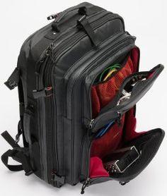 Magma Riot DJ Backpack - XL