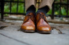GREAT finish on these oxfords! #style #fashion #mens