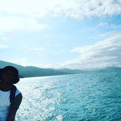 @travelnoire in #haiti #vlog of our visit on my channel link in bio #travelnoire #haitiexperienceit #haititourism #labadee  #ilovetravel #travel #traveljunkie #caribbean #westindian #lakayselakay #ayiti #youtube #ilovetotravel #wanderlust #anotherone #rcl #haitian #thisishaiti #teamhaiti #blackisbeautiful  #timelineflood by jourdanparis