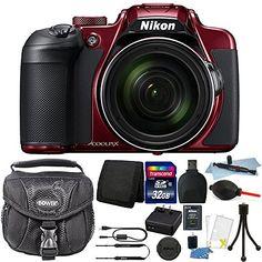 Nikon COOLPIX B700 20.2MP Point and Shoot Digital Camera + 32GB Accessory Kit http://cameras.henryhstevens.com/shop/nikon-coolpix-b700-20-2mp-point-and-shoot-digital-camera-32gb-accessory-kit/ https://images-na.ssl-images-amazon.com/images/I/61oWvcxhydL.jpg