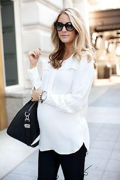 Blog Mode Pour Femmes Enceintes