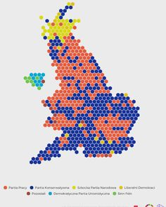 UK snap election results, 2016