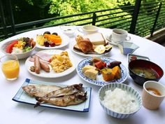 Starting your Day the Right Way: A Guide to Japanese Breakfasts