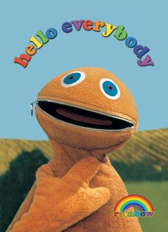 Photo of Zippy for fans of & UK childrens television 158497 Cartoon Games, Cartoon Tv, Cartoon Shows, 90s Childhood, Childhood Memories, 1990s Kids, 1980s Tv, 1970s, 80 Tv Shows