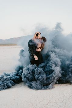 Everything you need to know before pulling the trigger on smoke bombs! Plus, plenty of photo inspiration to get you started. Wedding Photoshoot, Wedding Shoot, Wedding Pictures, Dream Wedding, Wedding Ideas, Gothic Wedding, Smoke Bomb Photography, Couple Photography, Photography Poses