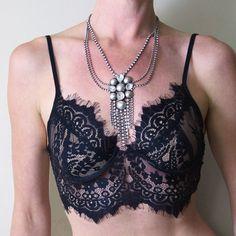 Primrose Necklace by SISOO