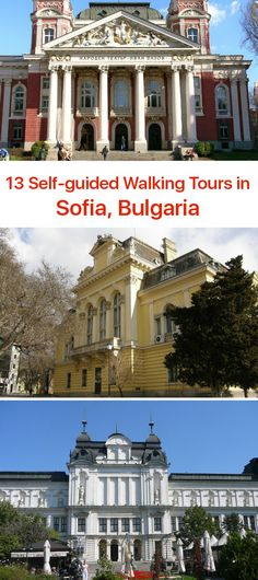 he city of Sofia has got this name and the capital status since late 1870s, following the establishment of independent Bulgaria after the Russian-Turkish war. Today's Sofia is a thriving metropolis in one of Europe's most popular tourist nations.