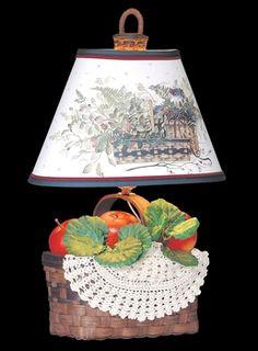 "#Table #Lamp Egg Basket Brown Resin Lamp 18"" x 12.25"" # 67143 Shop --> http://www.rensup.com/Table-Lamps/Table-Lamps-Brown-Resin-Table-Lamp-Egg-Basket-18-H-x-12-1-by-4-W/pd/67143.htm"