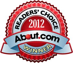 The Friendship Blog was the first place winner for 2012~