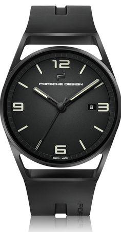 9adde6fa3f0 Porsche Watch Swiss Watch