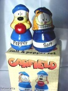 Garfield Cookie Jar Garfield Cookie Jar  Garfield Cookie Jars  Pinterest  Cookie Jars